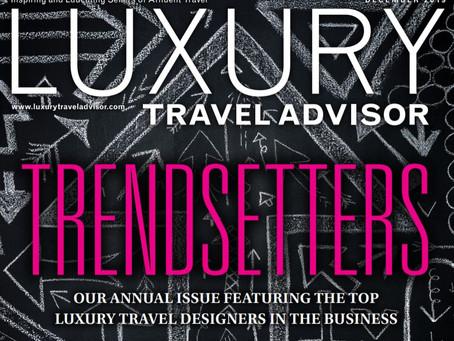Cavatica Luxury Travel – A little history, the present & the future