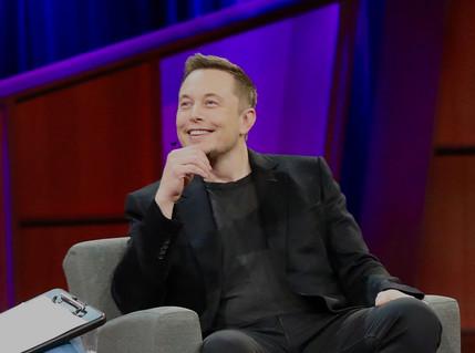 Hiring With Elon Musk