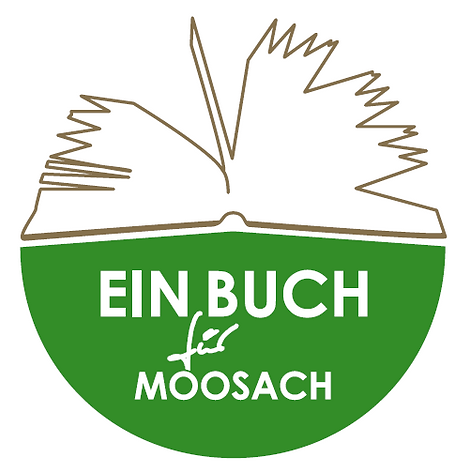 Ein Buch für Moosach