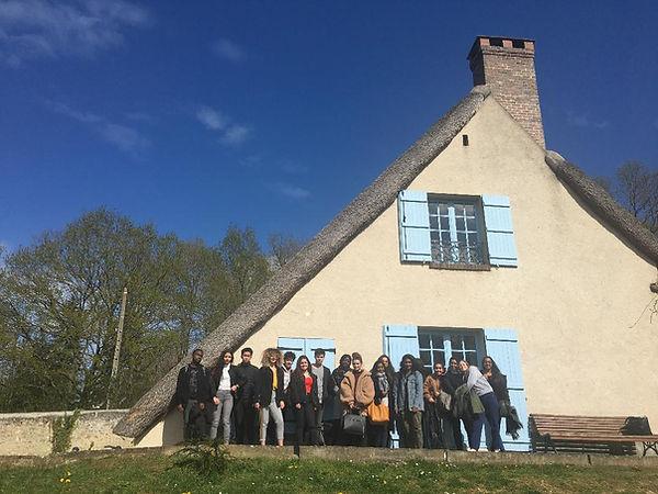Groupe 1èreT euro Maison Jean Monnet 201