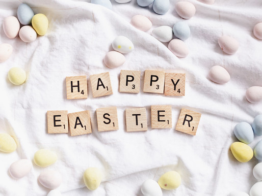 5 quick Easter tips for social media posts