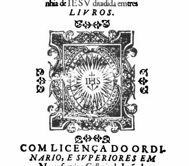Japanese-Portuguese dictionary by Jesuit missionary
