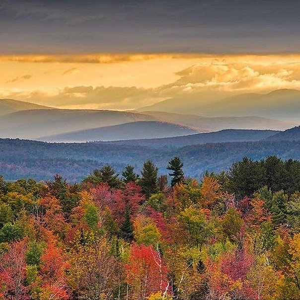 New Hampshire Fall Sunrise !.jpg