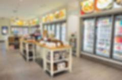 M&M Food Store