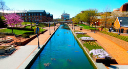 Carroll-Creek-Park-in-Spring-Frederick-MD