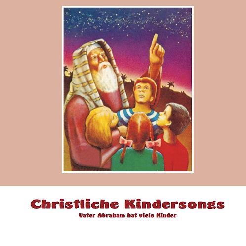 Christliche Kindersongs