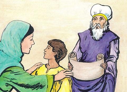 Christliche Kindergeschichte | Keine Angst, Timmi
