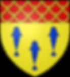 Blason ville Saint-Jorioz en Haute-Savoie