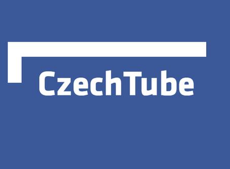 Děkujeme za příspěvky, CzechTube je tu!