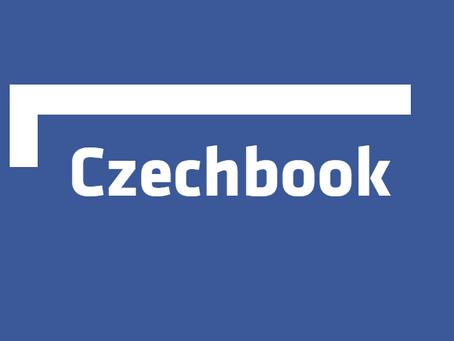 Czechbook startuje!
