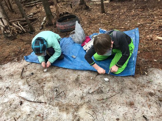 7 Tips for Maximum Forest School Enjoyment!
