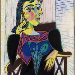 Picasso au musée Soulages à Rodez près de chez nous ...