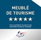gite aveyron meuble 5 etoiles Bellevue d'Aveyron