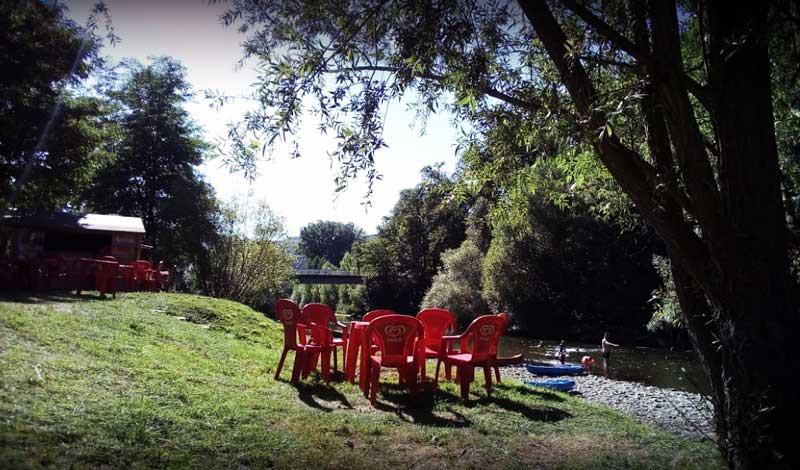 Bellevue d'aveyron, le gite en aveyron en Occitanie