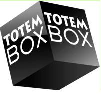 PARTICIPEZ A LA TOTEM BOX