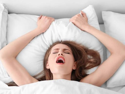 4 tipos de orgasmos y cómo alcanzarlos