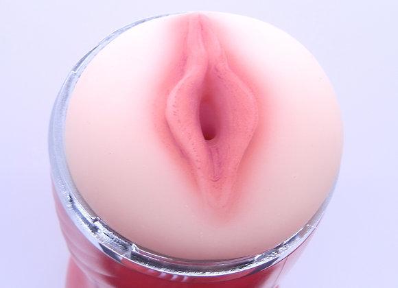 70077 Masturbador tipo Vagina/Boca