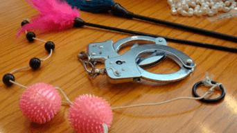 6 razones para tener un juguete sexual