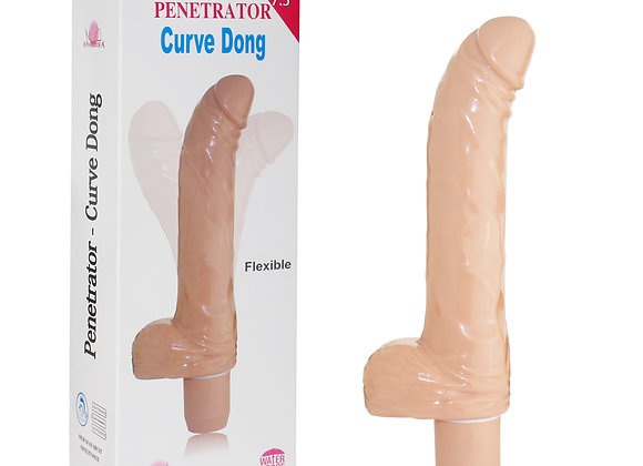 81001 Penetrator Curve Dong 7.5""