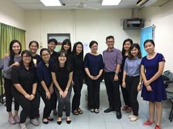 Universiti Putra Malaysia Workshop