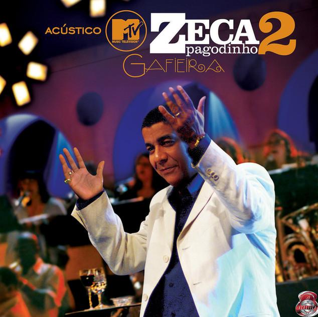 Zeca Pagodinho MTV