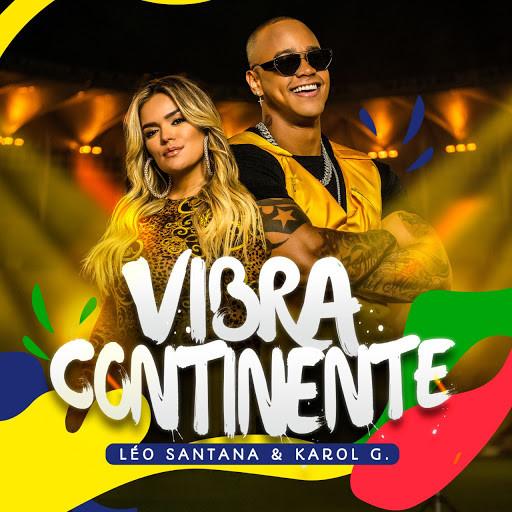 Léo Santana e Karol G