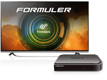 New IPTV firmware 2.6.2 released