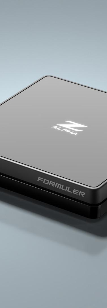 FORMULER Z Alpha 3