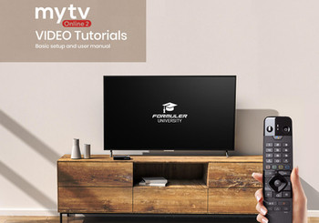 MYTVOnline2 Video Tutorials Series