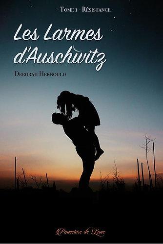 Les Larmes d'Auschwitz - Résistance