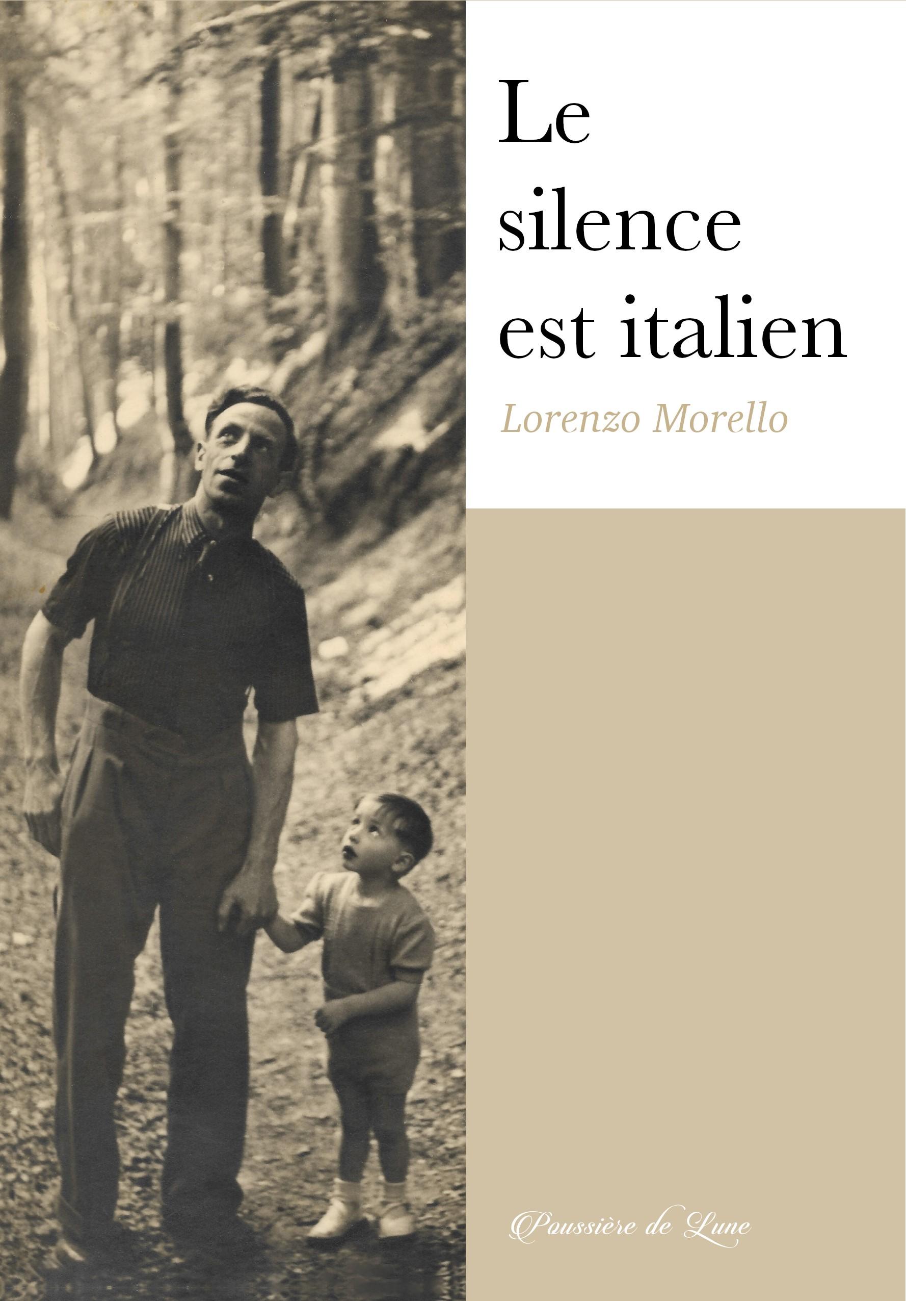 Le silence est italien