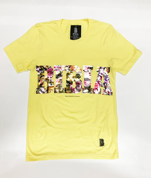 BIBIA Brand Passion Couture T-shirt