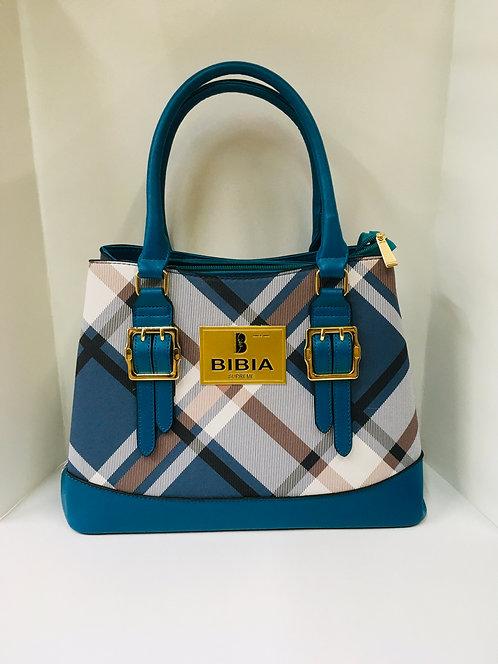 BIBIA Blue Bird Woman Bag
