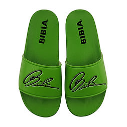 3(2) BIBIA Lime Green Slippers Color.jpg