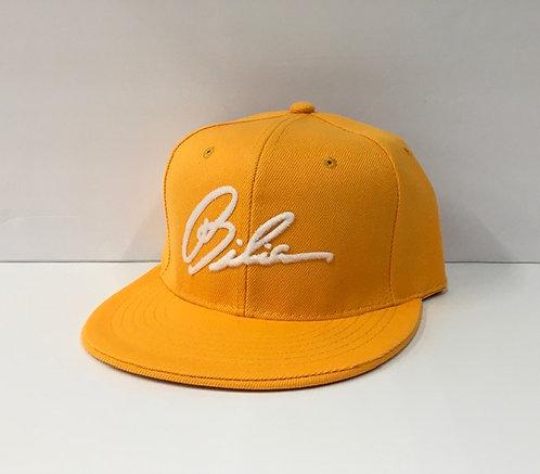 BIBIA Brand Flock Signature
