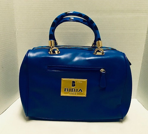 BIBIA Brand Women Skydiver Purse Bag