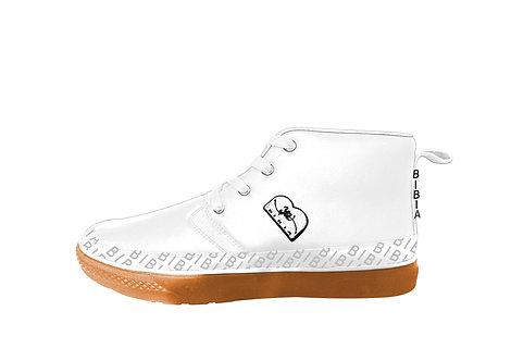 BIBIA White Phantoms