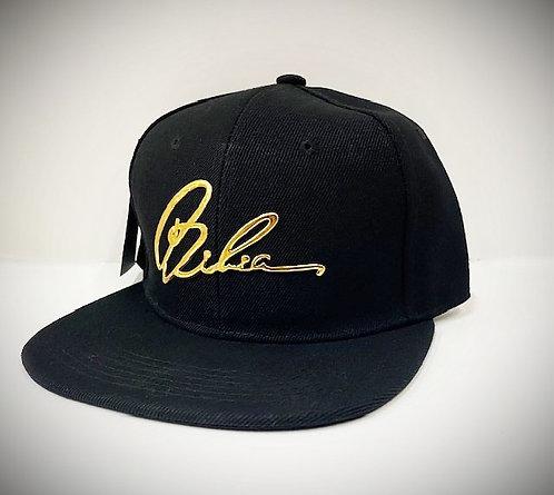 BIBIA Brand Signature Couture Cap