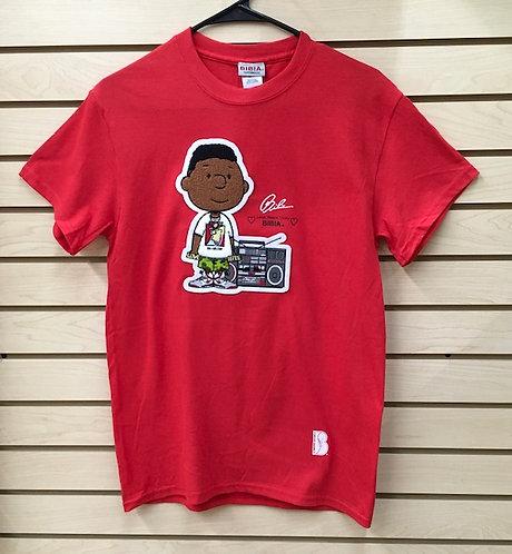 BIBIA Brand TrappBoy T-shirt