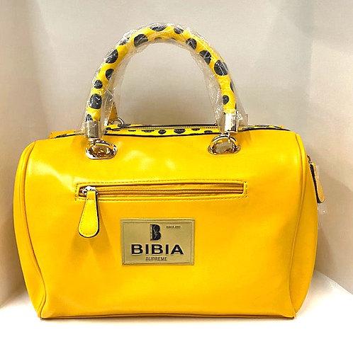 BIBIA Brand Lemon Women Purse