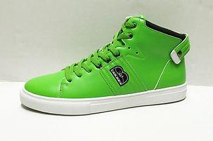 BIBIA Phantom Green Shoe 3.jpg