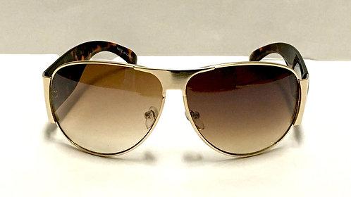 BIBIA Women Tortoise Sunglasses