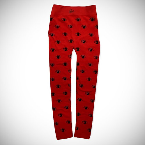 BIBIA Couture Eyes All over Leggins