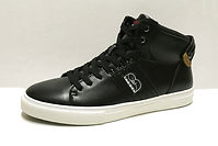 BIBIA Phantoms Black Shoe 1.jpg