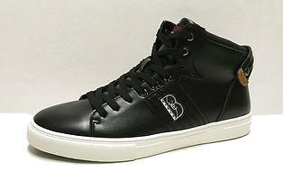 BIBIA Phantoms Black Shoe 1.jpg