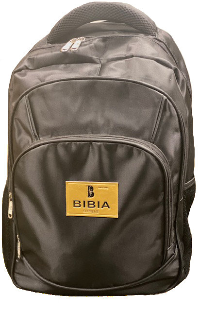 BIBIA BRAND VINTAGE BACKPACK