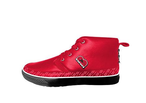 BIBIA True Red Phantoms