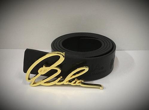 BIBIA Vintage-X2 Signature Belt