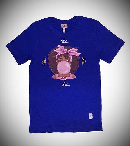 BIBIA Pop Culture Signature T-shirt