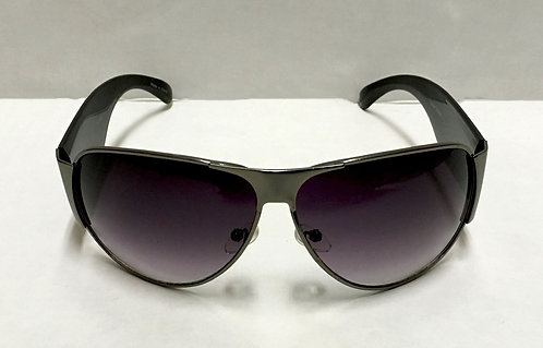 BIBIA Black Phantom Sunglasses